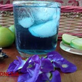 Butterfly-Pea Flower Tea, the Refreshing Tea with a Mesmerizing Blue Color