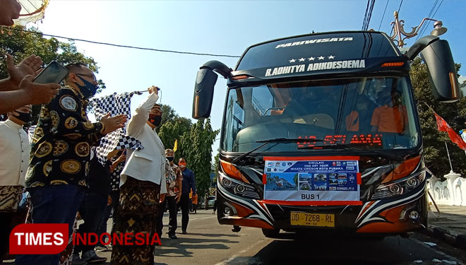 Enjoy the Beauty of Cirebon with One Day Tour Package