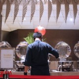 Get an Unforgettable Dining Experience at Grand Dafam Hotel Surabaya