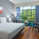 Get 50 Percent Discount to Stay at All Accor Hotels