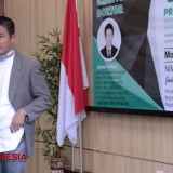 Man with Special Needs Achieved Doctorate Degree at UIN Maliki Malang