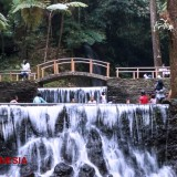 Are You Muhammad? Well You Get a Free Pass to Curug Cipeuteuy Then