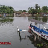Situ Gede, a Perfect Lake for Fishing
