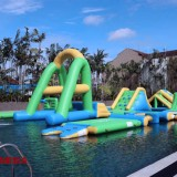 Have Some Fun with Aquaparc at Eastparc Hotel Yogyakarta