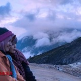 Ijen Crater,  How are You Today?