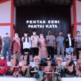 Pariaman has 45 Top Calendar of Event This Year