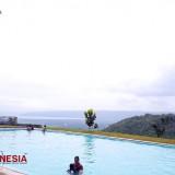 Wonogondo Infinity Pool Gives You a Jaw Dropping Scenery of Pacitan