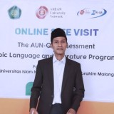 UIN Malang Explains the Reasons Why You Should Learn Arabic