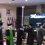 UIN Malang Officially has 3 New Respected Professors