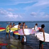 Surfers, are You Ready for Toguruga Surf Competition of Morotai?