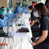 NEO Malioboro Hotel Staffs Joining Covid-19 Immunization