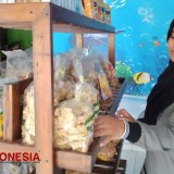 This Lady of Blitar Turns Fish into Delicious Foods