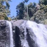 Gugubali Watefall of Morotai to Immerse Yourselves