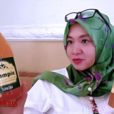 Enjoy the Invigorating Taste of Djampie, a Herbal Drink of  Magetan