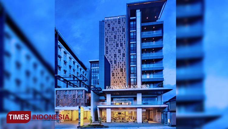 Royal Malioboro by Aston, The New Hotel with Complete Health and Safety Protocols