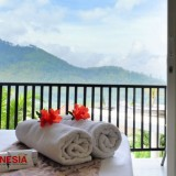 Seulawah Grand View Batu, a Hotel with Stunning Natural Beauty