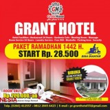 Have a Nice Ifthar Experience at Grant Hotel Subang