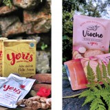 Get a Nice Taste of Yoris and Vioche, a Herbal Drink of Pacitan