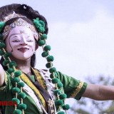 Have an Exotic Tari Topeng Performance at Citradream Hotel