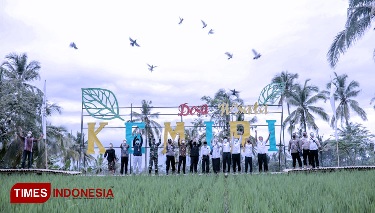 Kemiri Tourism Village, One New Attractive Destination in Jember