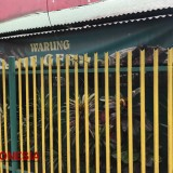 Get an Exotic Taste of Beef Satay at Warung Sate Gebug Malang