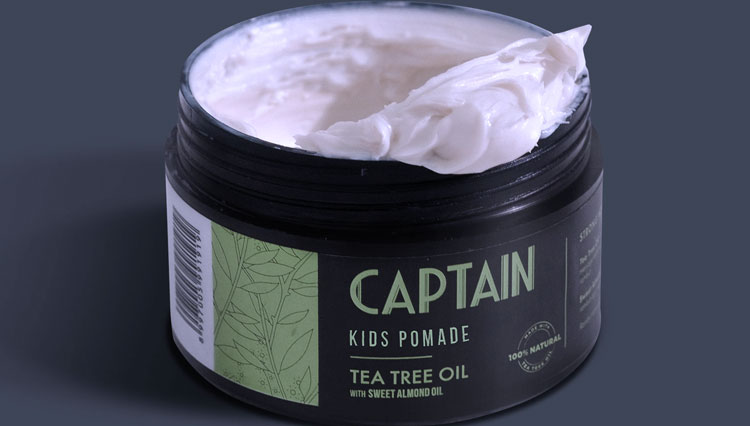 Captain Kids Pomade 3
