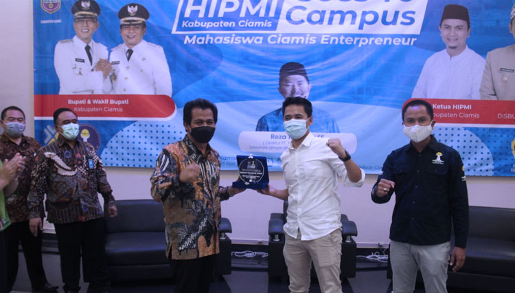Wirausaha Goes to Campus 2