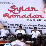 Check How UIN Malang Hold Syiar Ramadan Everyday on YouTube