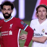 Madrid vs Liverpool, Sama-Sama Diterpa Badai Cedera Pemain
