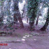 Mount Ranji of Ciamis and the Historical Sites