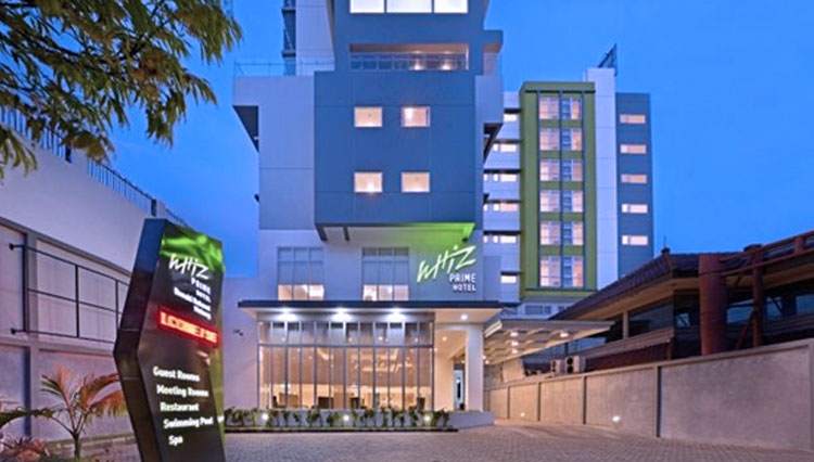 Hold Your Meeting at Whiz Prime Hotel Malang and Enjoy the Nice Facilities
