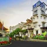 Enjoy a Super Affordable Package of Dining at éL Hotel Grande Malang
