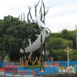 Looking for Tourist Attraction in Surabaya During This Holiday? Check This Out!