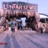 Lontar Sewu Gresik, a Nice place to Spend Your Day Off
