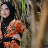 Batik Puspita Pacitan will Give You a Graceful Look for Any Occasion