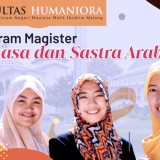 Now You could Join Post Graduate Program for Arabic Major at UIN Malang