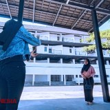 This New Integrated Bus Station in Banyuwangi Became Internet Famous