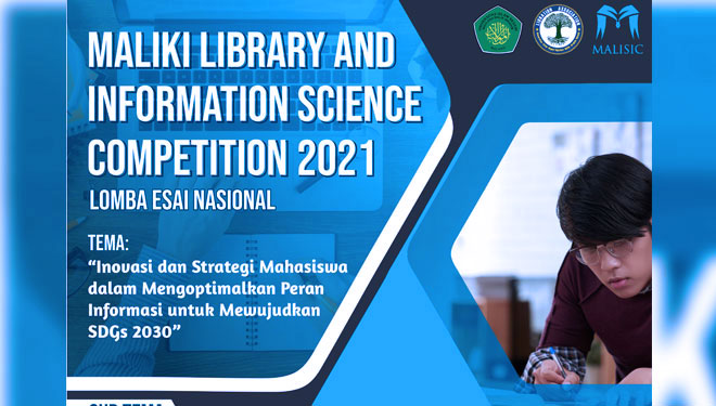 Join the National Essay Competition of UIN Malang, Check the Date Here!