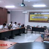UIN Malang Starts Doing the Admission Test