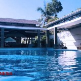 Dip Your Body at One of These Pools of Banjar