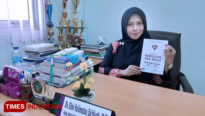 Get a Free Premarital Counseling from UIN Malang through this Book