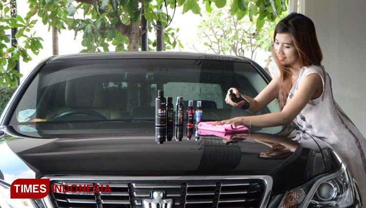 Give Your Car the Best Care with Aero Pack Premium
