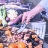 Papilio Hotel Surabaya Takes Barbecue Party to Another Level