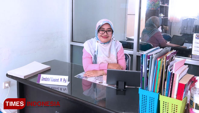 UIN Malang: 5 Easy Ways to Deal with Some Problems