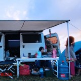 Campervan, an Alternative Way to Spend Your Time with Your Family