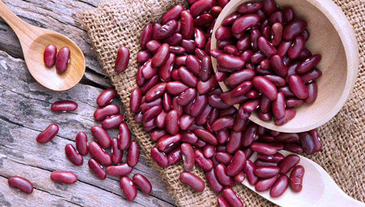 Iron-Packed Foods for Combatting Anemia