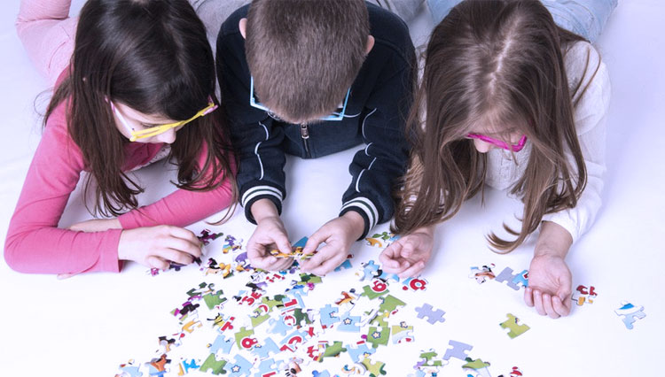 These are the Reasons Why Puzzle Good for You