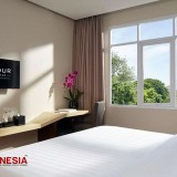 Celebrate the 76th Independence Day with Four Star by Trans Hotel
