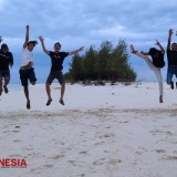 Unveiling the Exotic View of Gresik with Noko Island