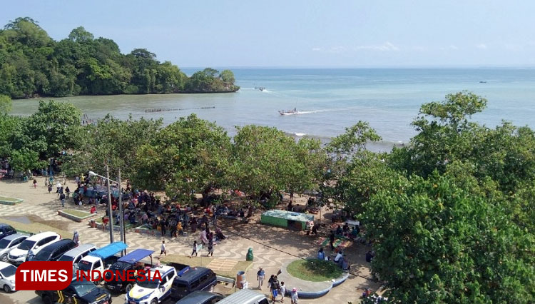 Pangandaran Beaches will be Your Perfect Place to Go on the Weekend